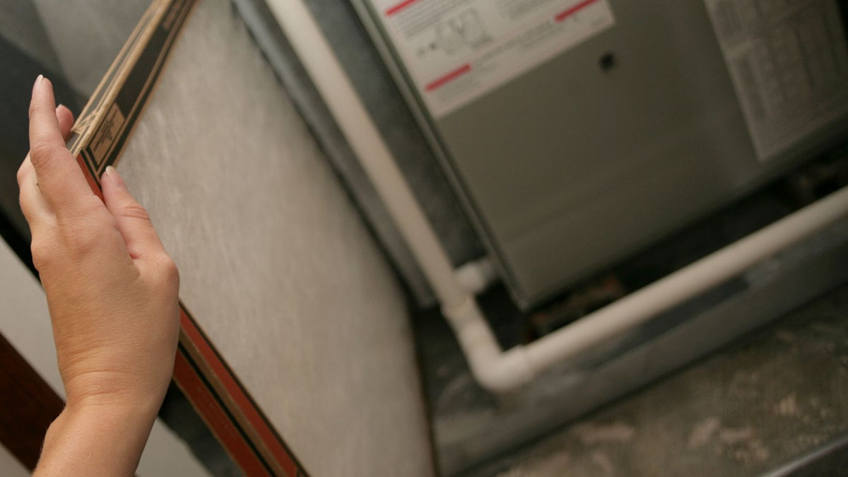 Home Maintenance Tips: Furnace Filters
