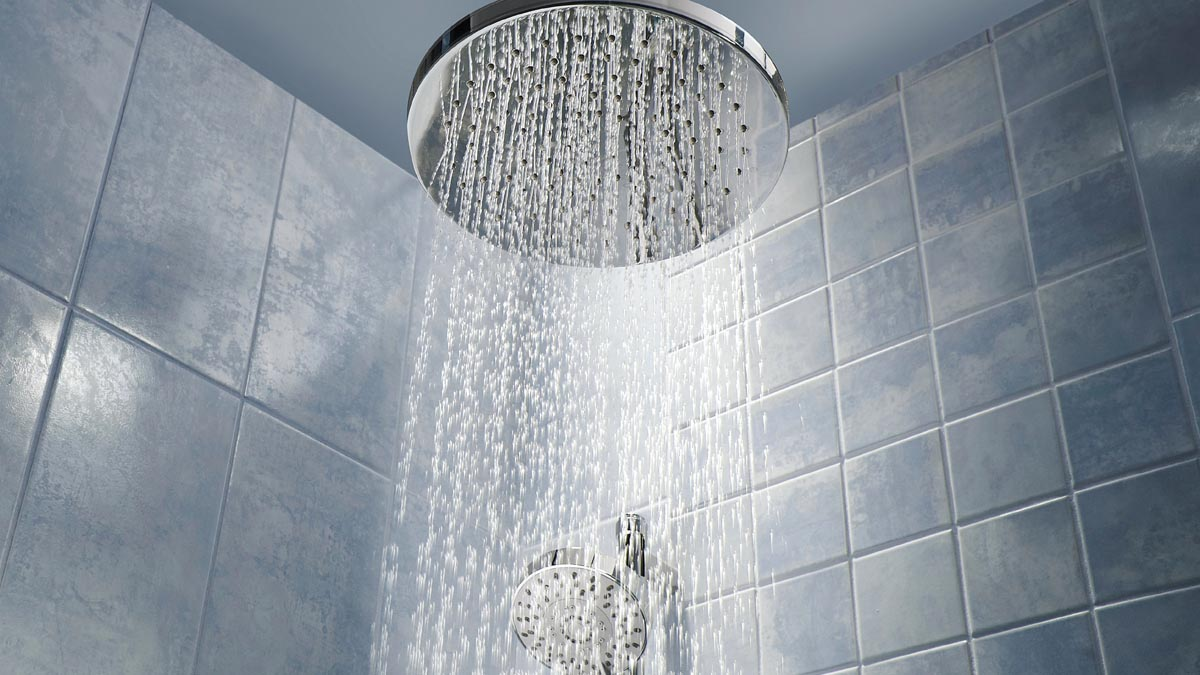 Hot Showers: The Good, Bad, and Ugly