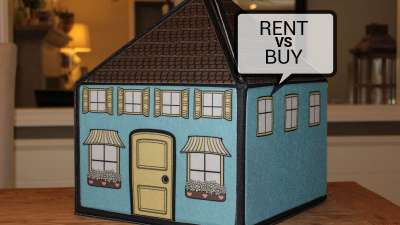Should I Rent or Buy My Next Home?
