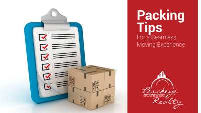 Quick Packing Tips for a Seamless Moving Experience