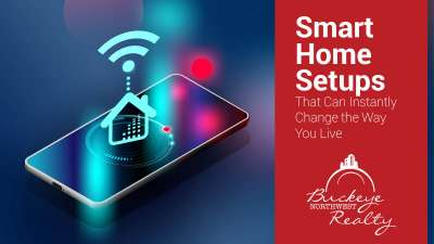 Smart Home Setups That can Instantly Change the Way You Live