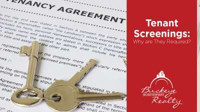 Tenant Screenings: Why Are They Required?