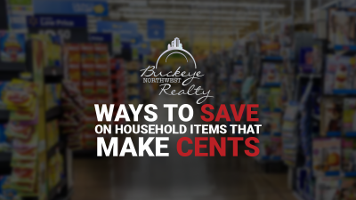 Ways to Save on Household Items That Make Cents