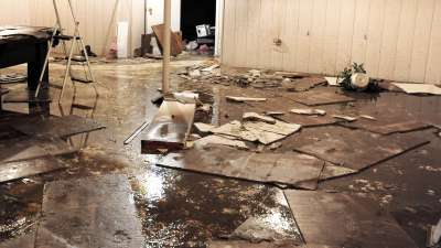8 Ways To Fight Back Against a Wet Basement