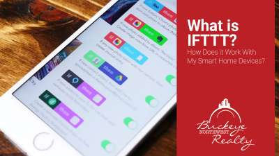What is IFTTT? How Does it Work With My Home Smart Devices?