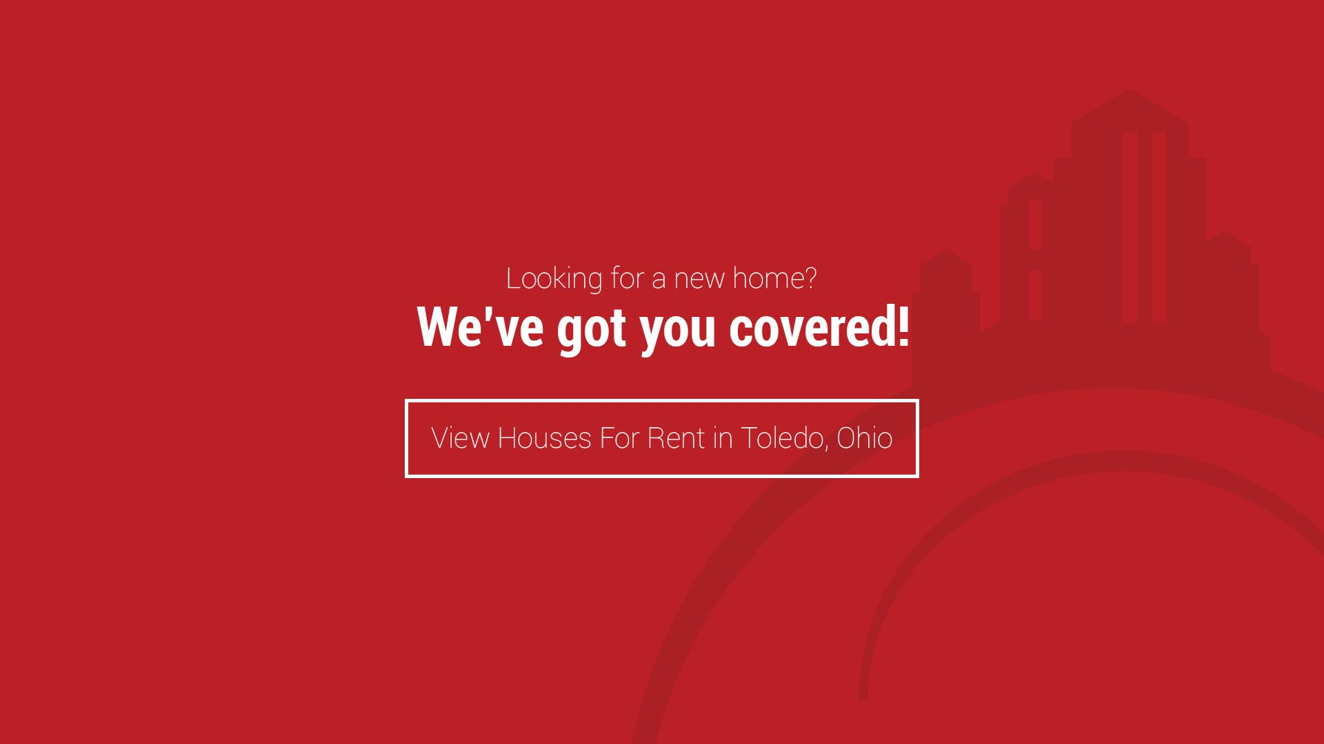 Buckeye Northwest Realty | Houses For Rent In Toledo, Ohio