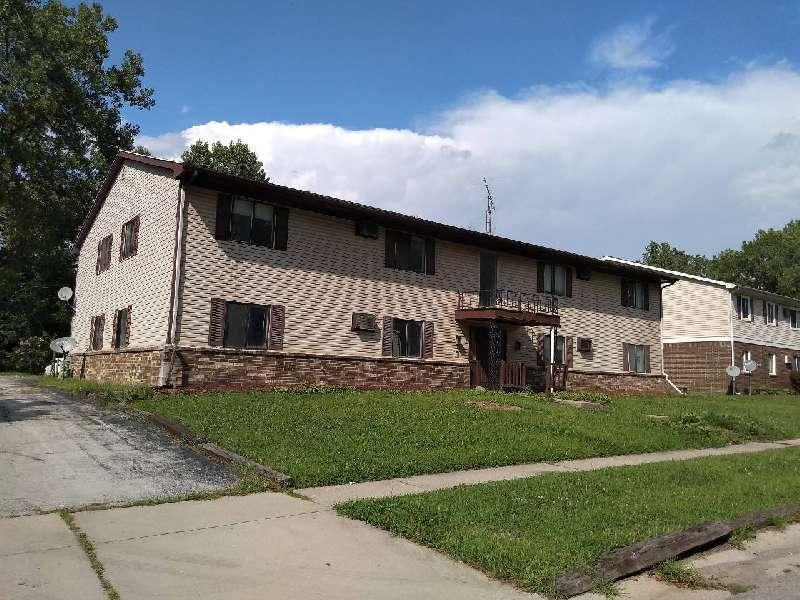 1560 Brook Park Apt. 4 Toledo, OH
