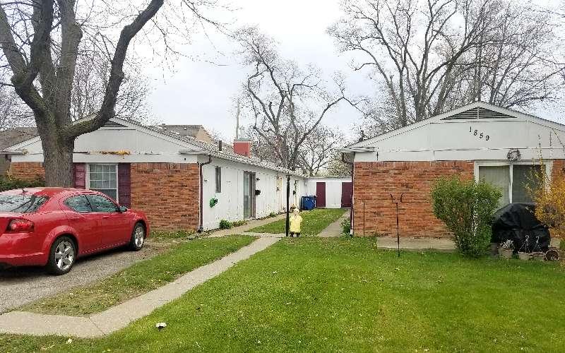 1859 Eastgate Rd Apt 29 Toledo, OH