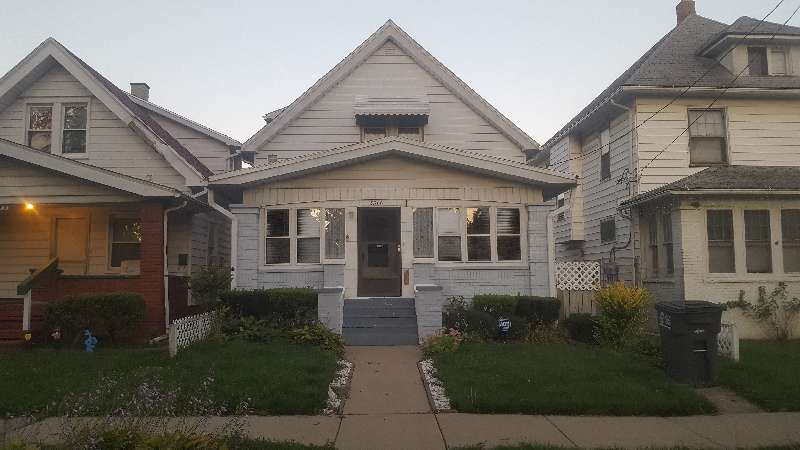 3366 Franklin Ave - 1  Toledo, OH
