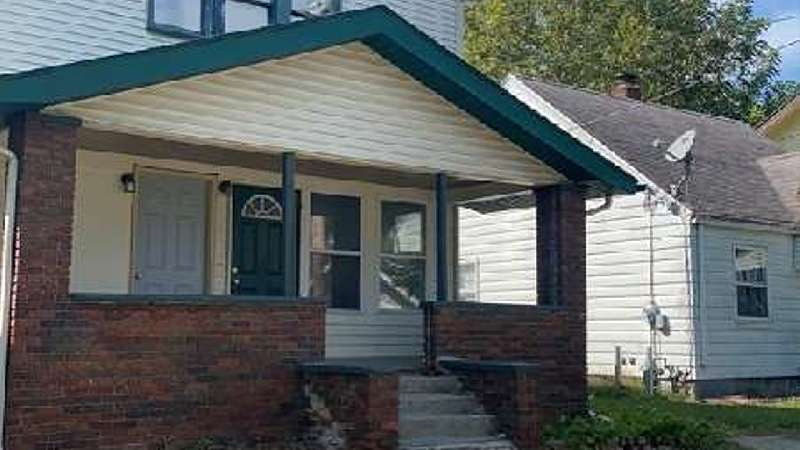 3711 Drexel Dr Lower Toledo, Ohio