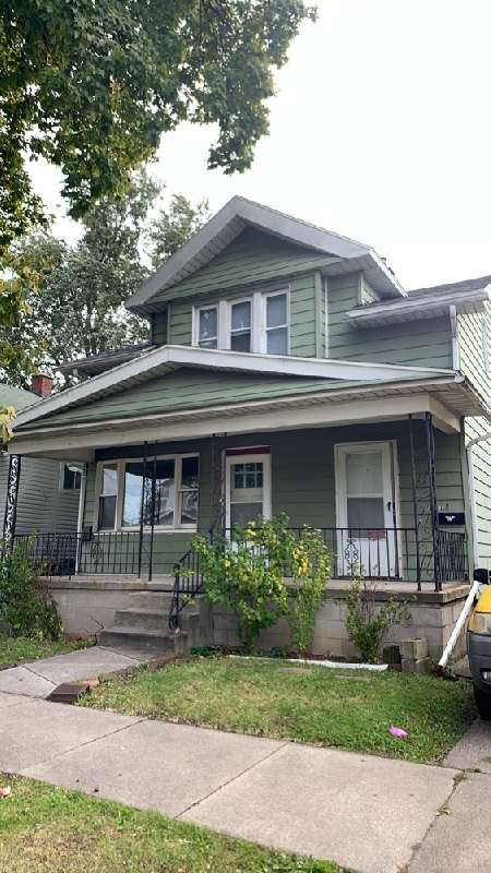 540 E Central Ave - Lower  Toledo, OH